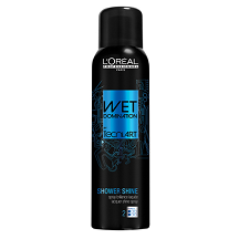Tecni.ART Shower Shine Spray